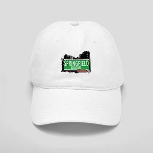 SPRINGFIELD BOULEVARD, QUEENS, NYC Cap