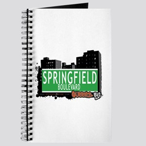 SPRINGFIELD BOULEVARD, QUEENS, NYC Journal