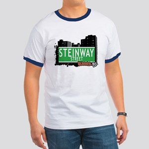 STEINWAY STREET, QUEENS, NYC Ringer T