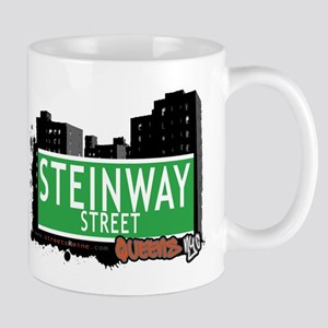 STEINWAY STREET, QUEENS, NYC Mug