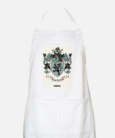 Coat-of-Arms BBQ Apron