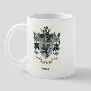 Coat-of-Arms Mug