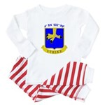 4/502 INF Infant Creeper