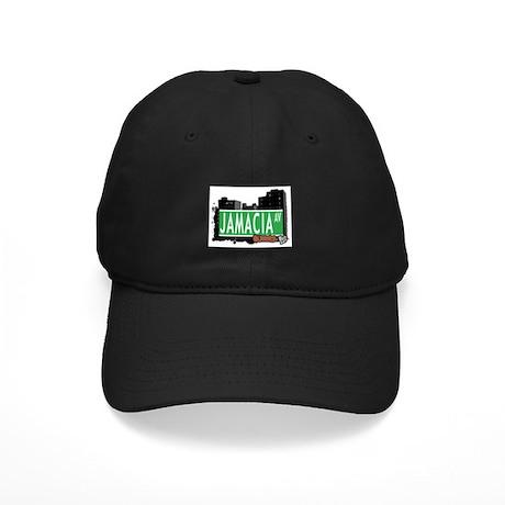 JAMAICA AVENUE, QUEENS, NYC Black Cap