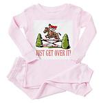 overit Pink Pajamas