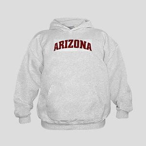 Arizona State Kids Hoodie