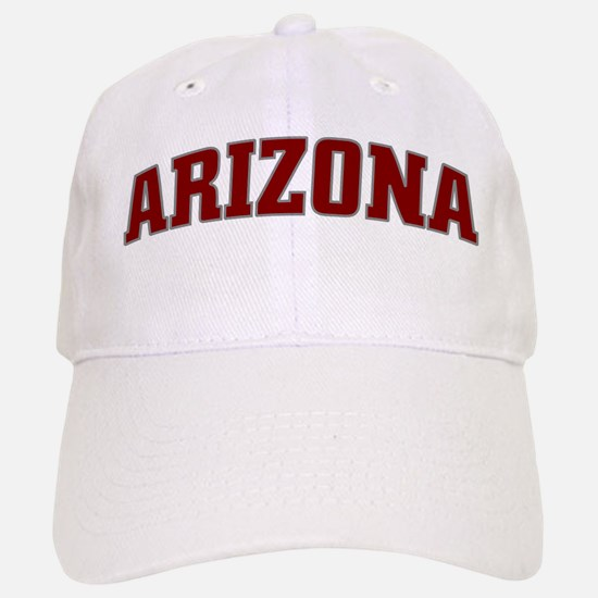 Arizona State Baseball Baseball Cap