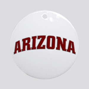 Arizona State Keepsake (Round)