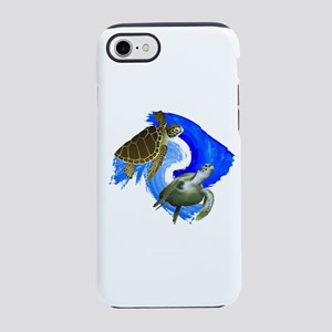 MARINERS iPhone 7 Tough Case