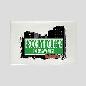 BROOKLYN QUEENS EXPRESSWAY WEST, QUEENS, NYC Recta