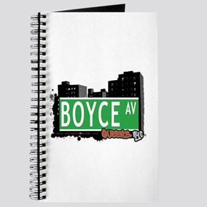 BOYCE AVENUE, QUEENS, NYC Journal