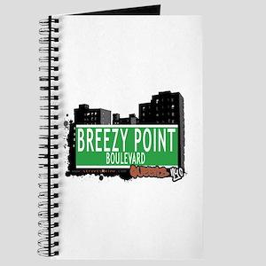 BREEZY POINT BOULEVARD, QUEENS, NYC Journal