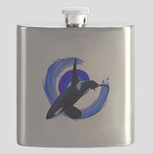 ORCA Flask