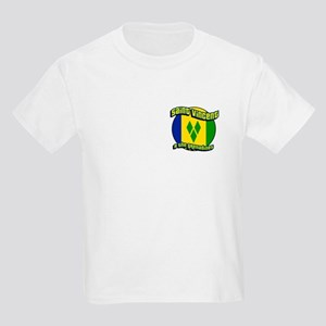 Saint Vincent Children's T-Shirt