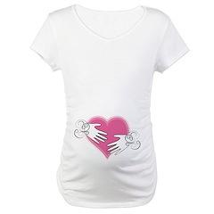Hands on Heart Shirt