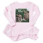 Donkey Baby Pajamas