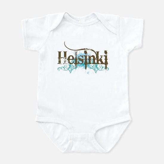 Helsinki Infant Bodysuit