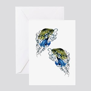 PULSE Greeting Cards