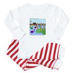 001 (4) Baby Pajamas