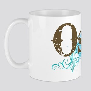 Oslo Norway Mug