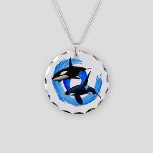 ORCAS Necklace