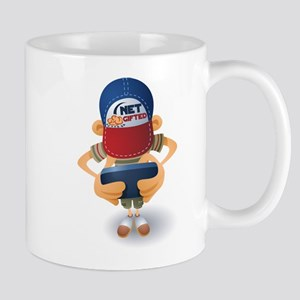 NetGifted Mug