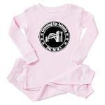 Growing Up Astoria Stamp Circle Body Suit