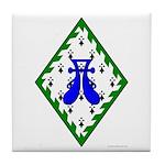 Sorcha's Tile Coaster