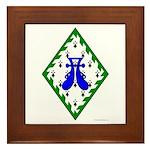 Sorcha's Framed Tile