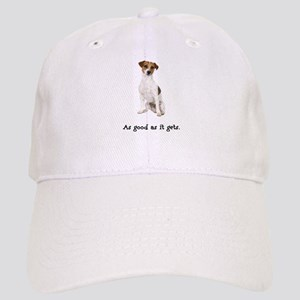 Good Jack Russell Terrier Cap