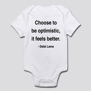 Dalai Lama 6 Infant Bodysuit