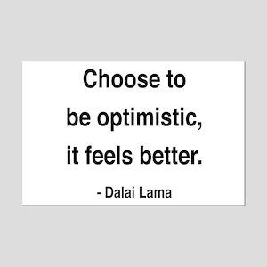 Dalai Lama 6 Mini Poster Print