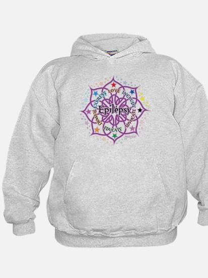 Epilepsy Lotus Hoody
