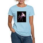 Floral Flow Women's Light T-Shirt