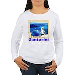 Venice Women's Long Sleeve T-Shirt