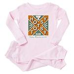 Hotsy Totsy Club Baby Pajamas