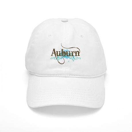 Auburn Cap