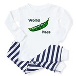 World Peas Infant Bodysuit