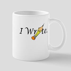 I write Mug