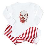 Lenin Baby Pajamas