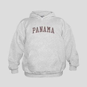 Panama Red Kids Hoodie
