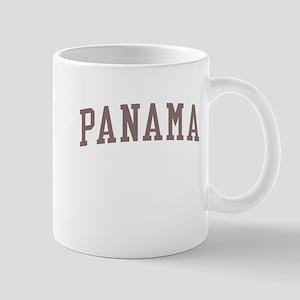 Panama Red Mug