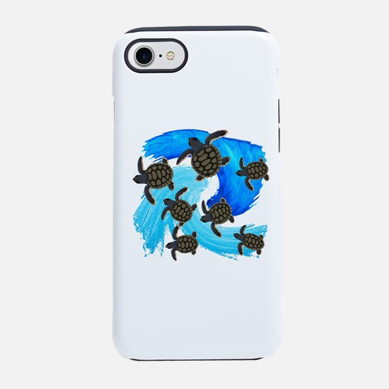 HATCHLINGS iPhone 7 Tough Case