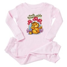 Totally Irresistible! Baby Pajamas