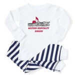 WHS Baby Pajamas