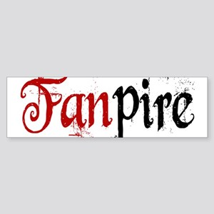 Fanpire Bumper Sticker