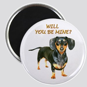 Be Mine Magnet