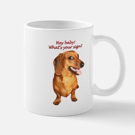 Your Sign? Mug