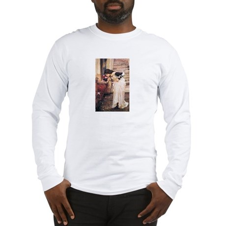Waterhouse Long Sleeve T-Shirt