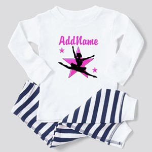 Dance Team Baby Pajamas - CafePress 7f36eab1e